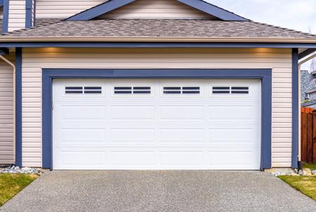 Etonnant Affordable Garage Doors